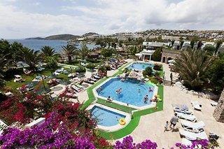 Hotel Royal Asarlik Beach - Gümbet (Bodrum) - Türkei