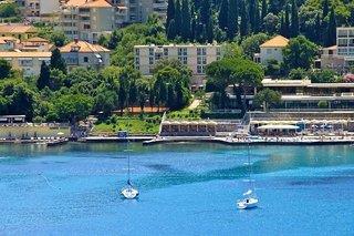 Hotel Komodor - Kroatien - Kroatien: Süddalmatien