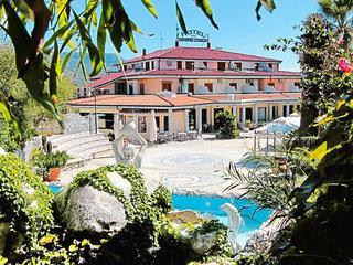 Hotel Stella Marina - Italien - Kalabrien
