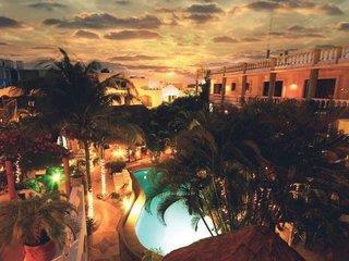 Hotel Aventura Mexicana - Mexiko - Mexiko: Yucatan / Cancun