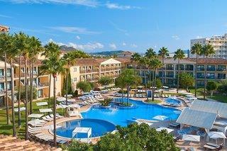 Hotel Mallorca Palace - Spanien - Mallorca