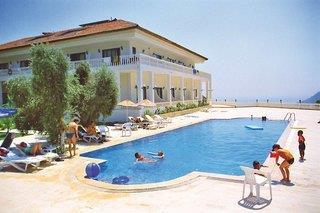 Hotel Falcon Crest - Türkei - Dalyan - Dalaman - Fethiye - Ölüdeniz - Kas