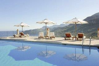 Hotel Finca Sa Pedrissa - Spanien - Mallorca