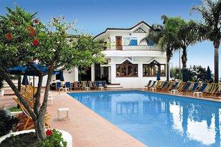 Hotel Baia Del Capo