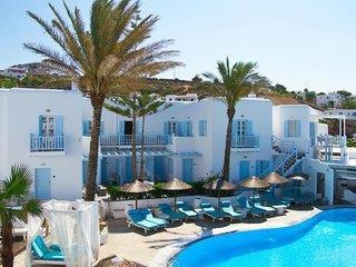 Hotel Mykonos Palace