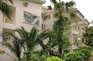 Hotel Oylum Garden - Türkei - Marmaris & Icmeler & Datca