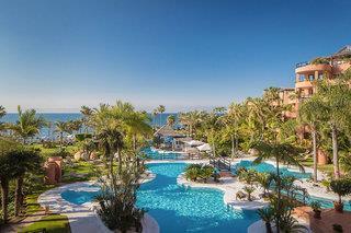 Kempinski Hotel Bahia Marbella Estepona - Spanien - Costa del Sol & Costa Tropical