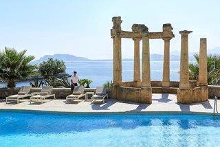 Hotel Hilton Villa Igiea Palermo - Italien - Sizilien