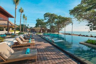 Hotel Novotel Benoa Bali - Tanjung Beach (Benoa) - Indonesien