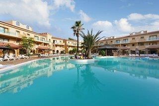 Hotel Castillo de Elba - Spanien - Fuerteventura