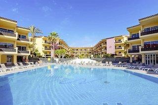 Hotel Marina Club & Marino Tenerife - Spanien - Teneriffa