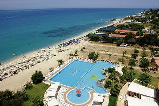 Hotel Villaggio Sole Mare - Italien - Kalabrien