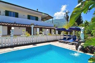 Hotel Fiorentina Villa - Italien - Ischia