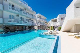 Hotel Castello Bianco - Griechenland - Kreta