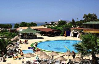 Hotel Bendis Beach - Türkei - Bodrum