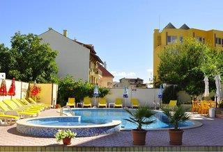 Hotel Sirena Kranevo - Bulgarien - Bulgarien: Goldstrand / Varna