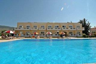 Hotel Iris International - Griechenland - Kos