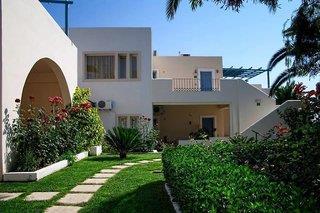 Hotel Papadakis - Griechenland - Kreta