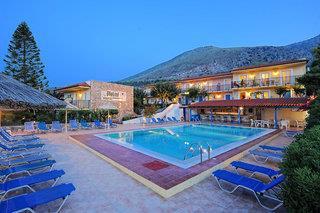 Hotel Marni - Koutouloufari - Griechenland