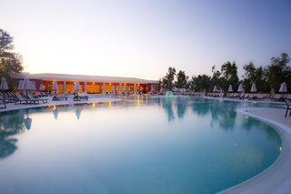 Hotel Alkyon Resort - Griechenland - Peloponnes