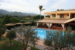 Hotel Le Zagare - Villasimius - Italien
