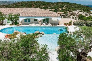 Hotel Pulicinu - Baia Sardinia - Italien