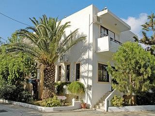 Hotel Aghas - Paleochora - Griechenland