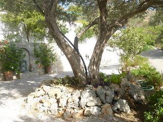 Hotel Jota Villa - Griechenland - Samos