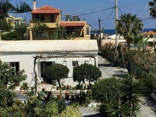 Hotel Evangelos Apartments - Griechenland - Kreta