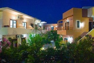Hotel Lito Paleochora - Griechenland - Kreta