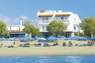 Hotel Pal Beach - Paleochora - Griechenland