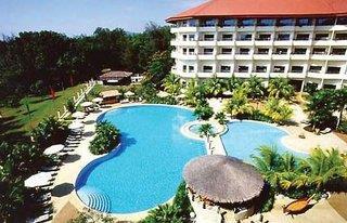 Hotel Swiss Garden Resort