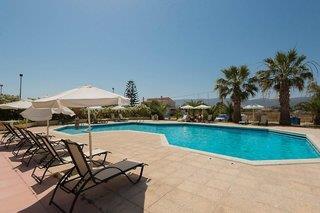 Hotel Leonidas - Griechenland - Kos