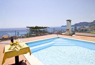 Hotel Delle Palme - Italien - Sizilien