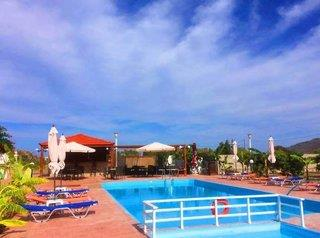 Hotel Sea Harmony - Kalathos - Griechenland