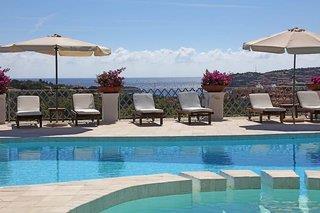 Hotel Balocco - Italien - Sardinien