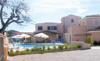 Hotel La Perla - Arbatax - Italien