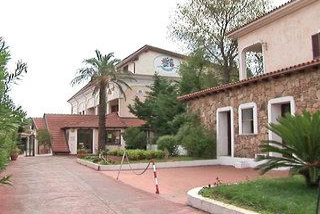 Hotel Le Rose - Italien - Sardinien