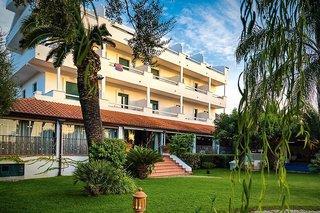 Hotel Mediterraneo Santa Maria Navarrese - Italien - Sardinien