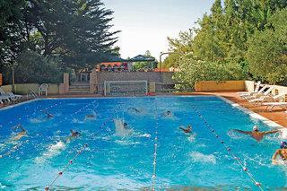 Hotel Arbatax Resort I Villini - Italien - Sardinien
