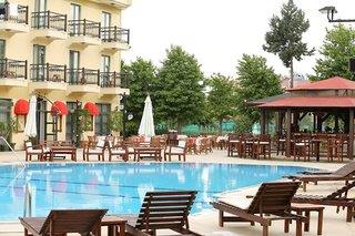 Hotel Harman - Türkei - Dalyan - Dalaman - Fethiye - Ölüdeniz - Kas