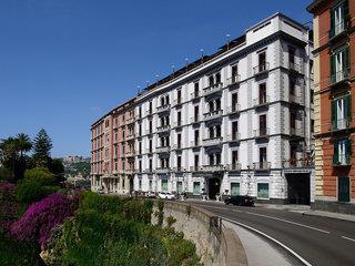 Grand Hotel Parker´s - Italien - Neapel & Umgebung