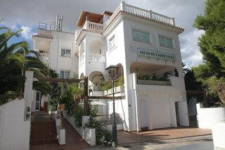 Hotel Arcos de Formentera