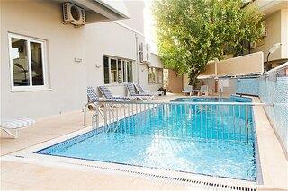 Hotel Maris Beach - Türkei - Marmaris & Icmeler & Datca