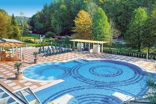 Hotel Smarjeta - Slowenien - Slowenien Inland