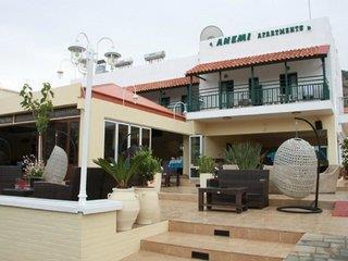 Hotel Anemi - Griechenland - Kreta