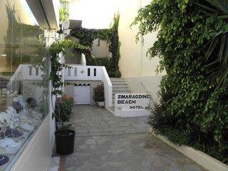 Hotel Smaragdine Beach - Griechenland - Kreta