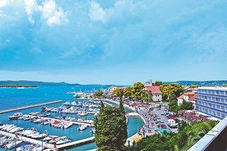 Hotel Kornati - Kroatien - Kroatien: Norddalmatien