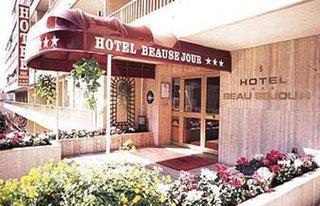 Hotel Beau Sejour - Frankreich - Côte d'Azur