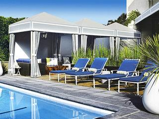 Hotel Sheraton Santa Monica Delfina - Santa Monica - USA